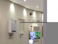 峨眉恒大工法馆展示厅工装工程项目